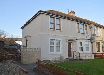 Thumbnail 2 bedroom flat for sale in Blakewell Gardens, Tweedmouth, Berwick-Upon-Tweed