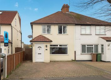 Thumbnail 2 bed semi-detached house for sale in Beeches Road, Sutton