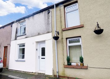 Thumbnail 2 bed terraced house for sale in Clifton Row, Porth