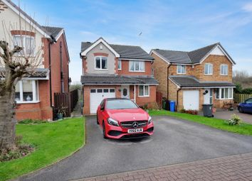 4 bed detached house for sale in Jordanthorpe View, Sheffield S8