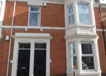 Thumbnail 2 bed flat to rent in Bayswater Road, Jesmond, Newcastle Upon Tyne