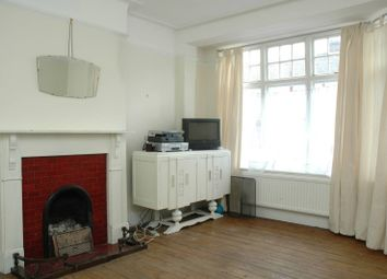 Thumbnail 3 bedroom property to rent in Ashfield Road, Turnpike Lane