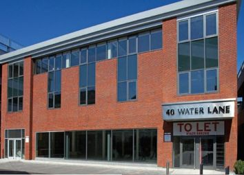 Thumbnail Office to let in 40 Water Lane, Wilmslow