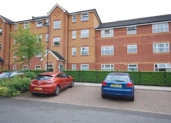 Thumbnail Flat for sale in Henry Doulton Drive, London