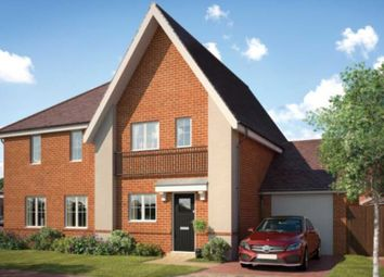 Thumbnail 3 bed semi-detached house for sale in Clapham Drive, Bracknell
