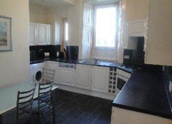 Thumbnail 4 bed flat to rent in Morrison Street, Edinburgh
