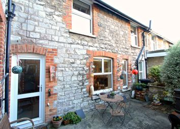 Thumbnail 2 bed semi-detached house for sale in Park Road, Swanage