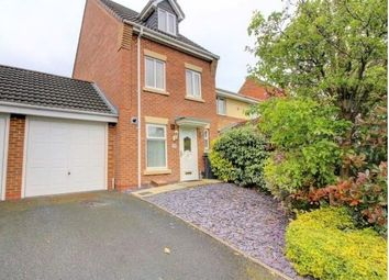 Thumbnail 3 bedroom town house for sale in Dudley Wood Road, Dudley