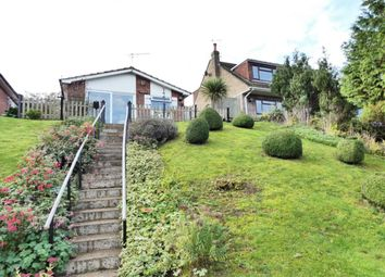 Thumbnail 2 bed bungalow for sale in Stonehall Road, Lydden, Dover