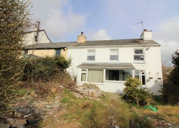 Thumbnail 3 bed cottage for sale in Drakewalls, Gunnislake
