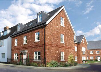 2 bed flat for sale in High Street, Sandhurst, Berkshire GU47