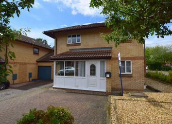 Thumbnail 3 bed detached house for sale in Goodwood, Great Holm, Milton Keynes