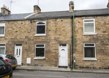 Thumbnail 2 bed terraced house for sale in Baliol Street, Barnard Castle, County Durham