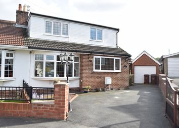 Thumbnail 4 bed semi-detached house to rent in Charles Street, Ossett