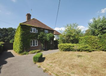 Thumbnail 3 bed detached house for sale in Glaziers Lane, Normandy, Guildford