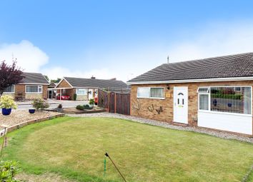 3 bed semi-detached bungalow for sale in Peregrine Road, Sprowston, Norwich NR7