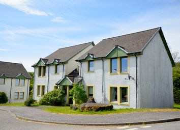 Thumbnail 2 bedroom flat for sale in Flat 1, Riverside Court, Tobermory