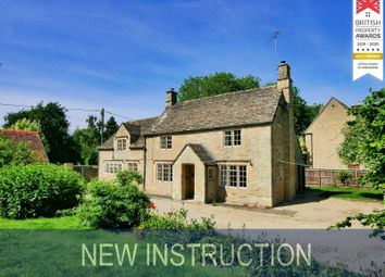 Thumbnail 3 bed detached house to rent in Church Street, Shipton-Under-Wychwood, Chipping Norton