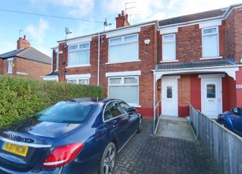 3 bed terraced house for sale in Parkfield Drive, Hull, East Yorkshire HU3