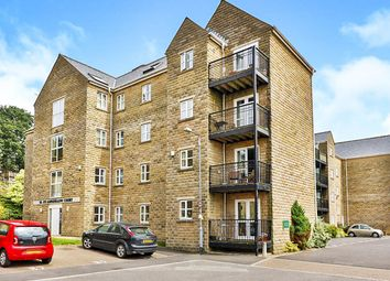 Thumbnail 3 bed flat for sale in Longfellow Court, Mytholmroyd, Hebden Bridge