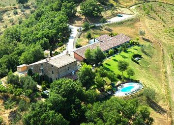 Thumbnail 18 bed farmhouse for sale in 05011 Allerona Tr, Italy