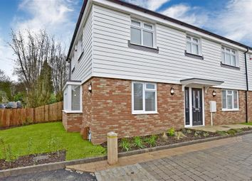 Thumbnail 4 bed detached house for sale in Blackberry Lane, Blackberry Court, Charing, Kent