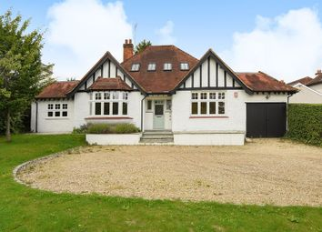 Thumbnail 4 bed detached house to rent in School Lane, Chalfont St. Peter, Gerrards Cross