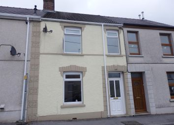 Thumbnail 2 bed terraced house for sale in Ferry Road, Kidwelly