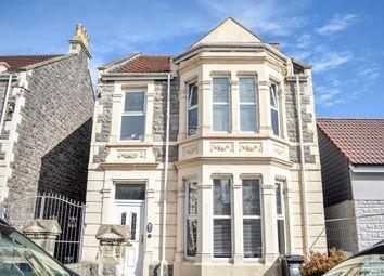 Thumbnail Studio to rent in Trevelyan Road, Weston-Super-Mare