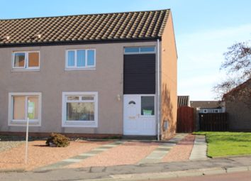 Thumbnail 2 bedroom semi-detached house to rent in Scooniehill Road, St Andrews, Fife