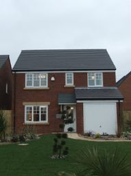 "Thumbnail 4 bed detached house for sale in ""The Crathorne"" at Wargrave Road, Newton-Le-Willows"