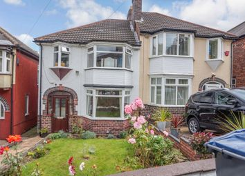 3 bed semi-detached house for sale in Woolmore Road, Erdington, Birmingham B23