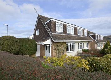 Thumbnail 3 bed semi-detached house for sale in Millfield, Midsomer Norton, Radstock