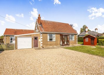 Thumbnail 5 bed detached house for sale in Main Road, South Reston, Louth