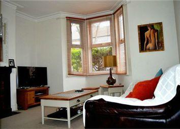 Thumbnail 2 bedroom flat to rent in Leslie Grove, East Croydon, Surrey