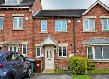 Thumbnail 2 bed property to rent in Willowmore Fold, Featherstone, Pontefract