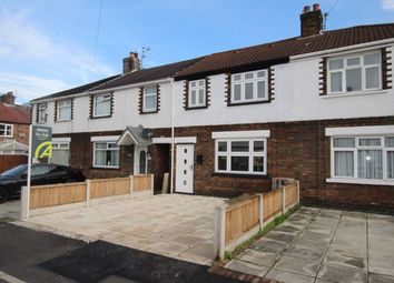 3 bed terraced house for sale in Spencer Gardens, St Helens WA9