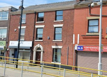 Thumbnail 7 bed property for sale in Union Street, Oldham