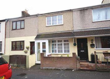 Thumbnail 2 bedroom terraced house for sale in Hawkins Street, Swindon