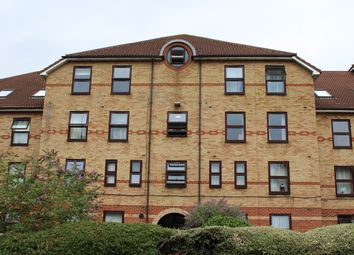 Thumbnail 1 bed flat to rent in Latchington Court, London