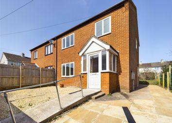 Thumbnail 3 bed semi-detached house for sale in Ridler Road, Lydney, Gloucestershire