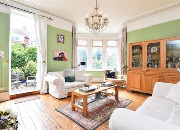 Thumbnail 2 bedroom flat for sale in Salford Road, London