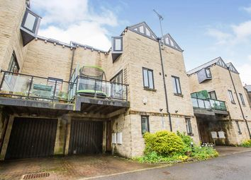 Thumbnail 3 bed terraced house for sale in Palace House Road, Hebden Bridge