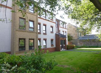 Thumbnail 1 bed flat to rent in Polwarth Terrace, Edinburgh