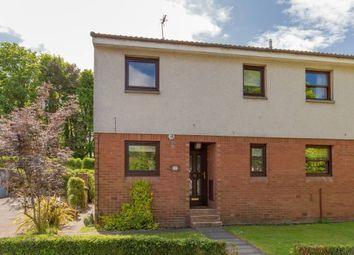Thumbnail 3 bed semi-detached house for sale in 24A Howden Hall Court, Howdenhall