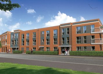 Thumbnail 3 bedroom flat for sale in Arcadia House, Type L, Meridian Waterside, Southampton