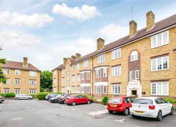 Thumbnail 2 bed flat to rent in Tower Court, Frogmore, Putney Bridge Road, Putney