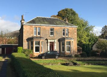 Thumbnail 4 bed flat for sale in Beech Road, Lenzie