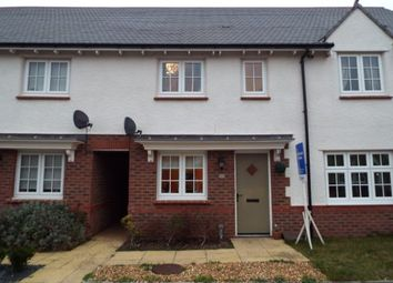 Thumbnail 3 bed terraced house for sale in Jacobean Way, Buckley, Flintshire