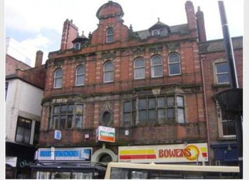 Thumbnail Office to let in 16 Darlington Street, Wolverhampton